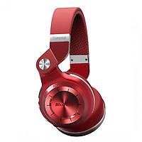 Bluedio T2+ Tai nghe nhạc Stereo, Bluetooth, Fm, TFCard - Hàng Nhập Khẩu