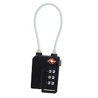TSA Password Combination Padlock Lock for Gym&School Locker Luggage Suitcase