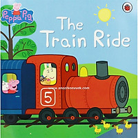 Peppa Pig: The Train Ride