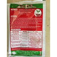 ( SIÊU RẺ) Siêu lân đỏ- Ra rễ cực mạnh 20ml (dùng cho 20L nước) dùng hiệu quả cho lan, cây cảnh trồng chậu