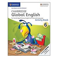 Cambridge Global English Stage 6: Activity Book