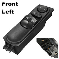 Front Left Master Power Window Switch For Mercedes Sprinter W906