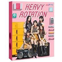1st Single SGO48: Heavy Rotation