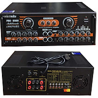 Âmpli karaoke PA - 8900 HẢI TRIỀU (HÀNG CHÍNH HÃNG)