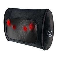 Gối massage Shiatsu kèm nhiệt Shiatsu Massage Pillow with Soothing Heat SP-18HJ