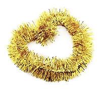 Dây trang trí tết kim tuyến trang trí Noel màu ngẫu nhiên dài 2m
