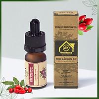 Dầu Nụ Tầm Xuân Nguyên Chất (10ML) UMIHOME - Rosehip Oil 100% Organic