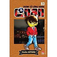 Thám Tử Conan - Tập 83 (Tái Bản 2018)