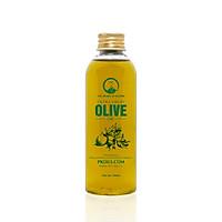 Dầu Olive ép lạnh extra cao cấp PK