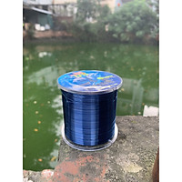 Cước câu cá chuyên dụng - Chất lượng siêu bền - Cước dài 500m  CCH04