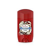 Sáp khử mùi Old Spice Wolfthorn 73g - màu đỏ - New