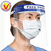 Combo Mặt Nạ Chống Giọt Bắn Face Shield
