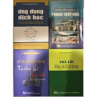 Combo Phong thủy học - tác giả Nguyễn Tiến Đích