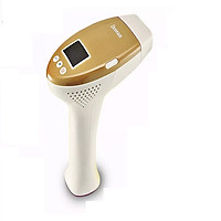 Máy triệt lông mini cầm tay laser IPL Denean