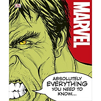 Marvel Absolutely Everything You Need To Know