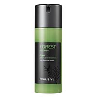 Tinh Chất Dưỡng Đa Chức Năng Cho Nam Innisfree Forest For Men Fresh All In One Essence (100ml)