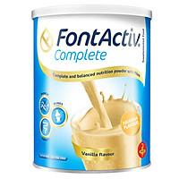 Sữa bột FontActiv Complete 800g - Bổ sung dinh dưỡng  cho người ốm yếu, mệt mỏi