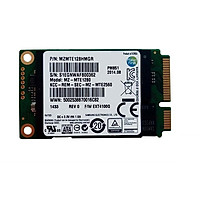 Ổ Cứng SSD Samsung mSATA PM851 128GB - Hàng Nhập Khẩu
