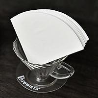 Giấy lọc Cà Phê V60 - Brewista X series size 1-2 cups