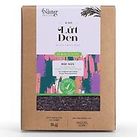 Gạo Hữu Cơ - LỨT ĐEN 1kg - Nàng MEKONG - 100%  Organic
