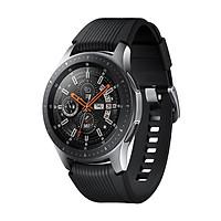 Đồng hồ Samsung Galaxy Watch 46mm Sliver - Bạc - Hàng chính hãng