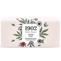 Xà phòng tắm hương nước hoa pháp berdoues 1902 MILLE FLEURS Soap 150g