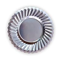 Dĩa inox hình hoa hướng dương - AMD43034 - dĩa né, dĩa xào