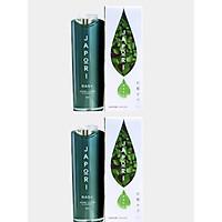 2 Hộp Serum Japori - Ngăn ngừa lão hóa & dưỡng trắng da