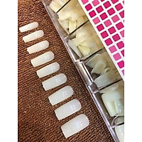 Móng up HSM các fom: thang,vuông,nhọn (hộp 600 móng)