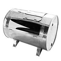 Bồn phụ, bình phụ, bồn phụ giảm áp 20L Inox dùng cho máy nước nóng năng lượng mặt trời