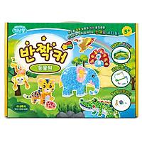 Bộ hình dán Kinnanvill từ Hàn Quốc