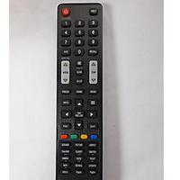 Điều khiển tivi dành cho Asanzo Smart TIVI