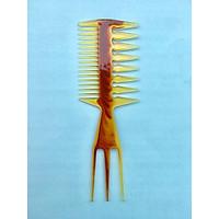 Lược chải tóc Nhựa Chống Tĩnh Điện Tích Hợp 3 Trong 1