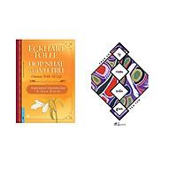 Combo 2 cuốn sách: Hợp Nhất Với Vũ Trụ + Ly rượu trần gian