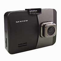 Camera hành trình Nhật Bản NEXTEC cho Ô tô [NX-DR200S] - Hàng chính hãng