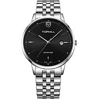 Đồng hồ nam máy Thụy Sĩ TOPHILL TW065G.S1157