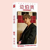 Hộp ảnh Postcard Baekhyun EXO 1660 ảnh