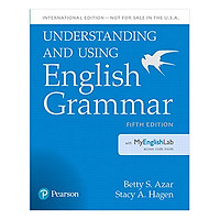 Understanding And Using English Grammar With Englishlab