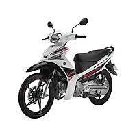 Xe Máy Yamaha Sirius FI Vành Đúc