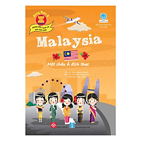 Đông Nam Á - Những Điều Tuyệt Vời Bạn Chưa Biết! - Malaysia - Một Châu Á Đích Thực