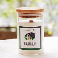 Nến Thơm Thiên Nhiên - Mùi GoodNight