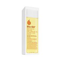 BIO OIL SKINCARE OIL (NATURAL) 200ml - Dầu chăm sóc da từ thiên nhiên