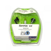 Tai nghe nhét tai In-ear & EarBud New4all Senmai SE-704 kết nối 3.5mm, không Bluetooth - Hàng Chính Hãng