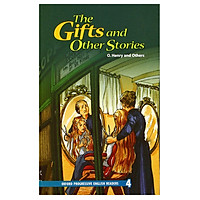 Oxford Progressive English Readers 4: The Gifts and Other Stories