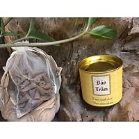 Trầm Hương Cao Cấp Bảo Trầm NU0 - 50gr (Trầm Nụ)