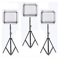 Bộ 3 đèn led bảng Studio 420w D-2000II Yidoblo hàng chính hãng.