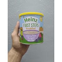 Bột ăn dặm sữa chua trái cây 6m Heinz (240gr)
