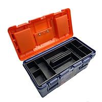 Hộp đồ nghề đựng dụng cụ đa năng cỡ lớn size 19 (45x25x22cm)