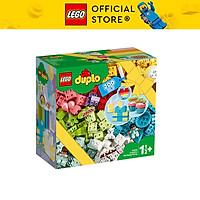 Đồ chơi LEGO DUPLO Bữa Tiệc Sinh Nhật Sáng Tạo 10958