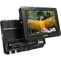 """Màn Hình siêu sáng 3D Lut Lilliput H7S 7"""" 4K HDMI/3G-SDI Ultra-Bright On-Camera - Chính Hãng"""